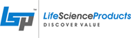 Life Science Products Logo